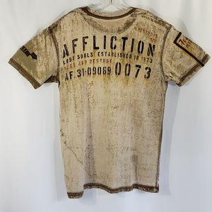 AFFLICTION T Shirt
